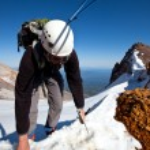 Climbing — Stock Photo #4275675