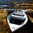 Boat — Stock Photo #4282428