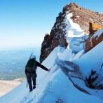 Climbing — Stock Photo #4282475