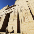 Edfu — Stock Photo #4311046