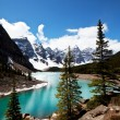 Canadian lake — Stock Photo #4318350