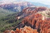 米国でブライスキャニオン国立公園 — ストック写真