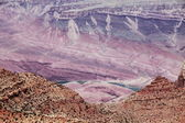 Scena del grand canyon — Foto Stock
