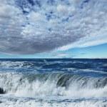 Ocean — Stock Photo #4335119