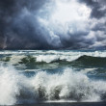 Ocean — Stock Photo #4351502