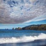 Ocean — Stock Photo #4351506