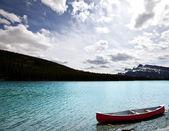 Canoe — Stock Photo