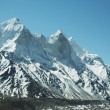 Bhagirathi peak - Photo
