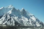 Pico de pedro gomes — Fotografia Stock