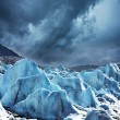 Glacier — Stock Photo #4425109
