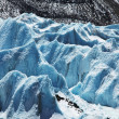 Glacier — Stock Photo #4464690