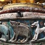 Kathmandu decor — Stock Photo #4478598