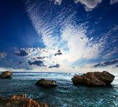 Wybrzeże morza — Zdjęcie stockowe