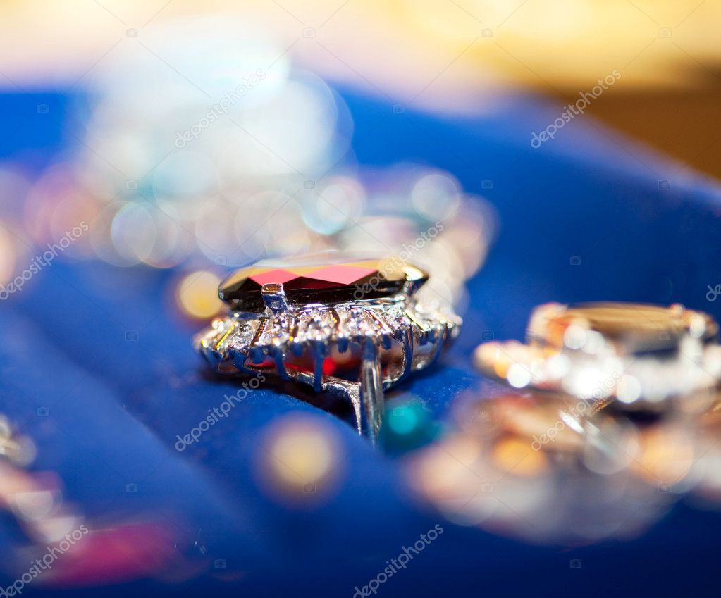 Jewel — Stock Photo #4558920