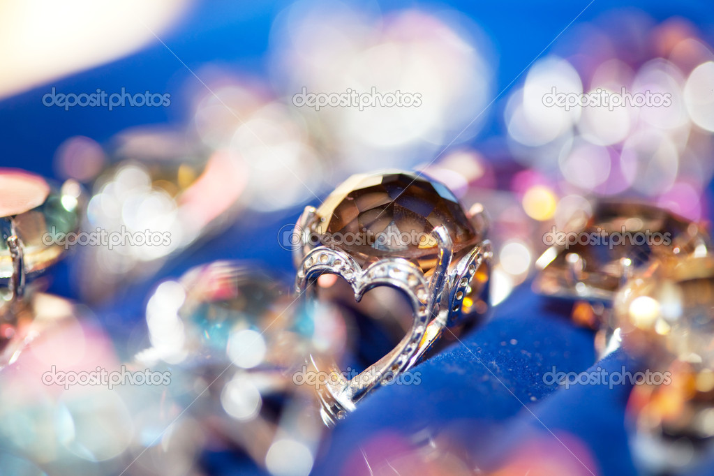 Jewel  Stock Photo #4558922