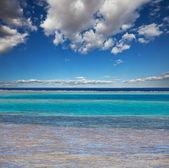 海和云 — 图库照片