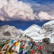 Everest Base Camp — Stock Photo #5011195
