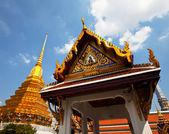 Golden temple — Photo