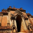 Bagan in Myanmar - Stock fotografie