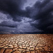 Drought land — Stock Photo #5050542