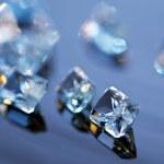 Jewels close up — Stock Photo