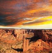 Canyon Chelly — Stock Photo