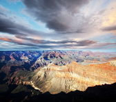 Grand Canyon — Stock Photo