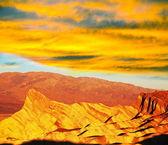 Dolina śmierci — Zdjęcie stockowe