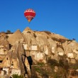 Stock Photo: Cappadociin Turkey