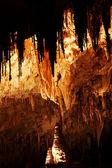Grotte de carlsbad — Photo