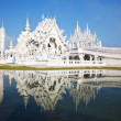 White temple — Stock Photo #5366656