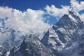 ヒマラヤ山脈 — ストック写真