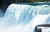 Niagara waterfall — Stock Photo