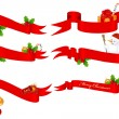 Christmas banners - Grafika wektorowa