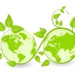 Environment concept — Stock Vector #4749494