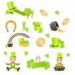 St. Patrick — Stock Vector #5054150