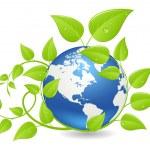 Environment concept — Stock Vector #5132694