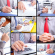 Businessman — Stock Photo #4617221