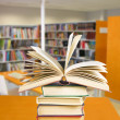 Library — Stock Photo #5166174