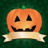 Halloween schmuck — Stockvektor