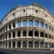 Colosseum — Stock Photo #4878928