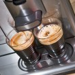 Fresh coffee — Stock Photo #4878990