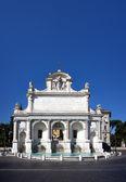 Päpstliche Brunnen — Stockfoto