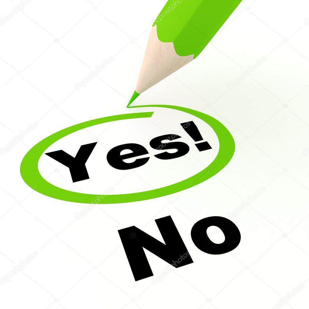 Как сделать так чтобы клиент не сказал нет