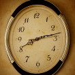 Clock — Stock Photo #4417134