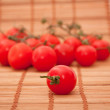 Royalty-Free Stock Photo: Tomato