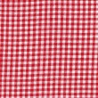 Table cloth - Stock Photo