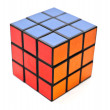 Magic Cube - Stock Photo