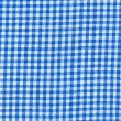 Table cloth — Stock Photo
