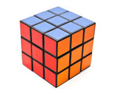 Magic Cube — Stock Photo